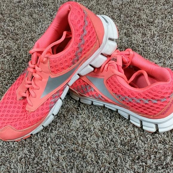 Realflex Women's Reebok Shoes Running thrCsQd